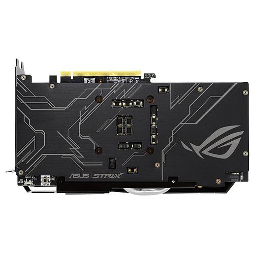ASUS GeForce GTX 1650 SUPER ROG-STRIX-GTX1650S-O4G-GAMING pas cher