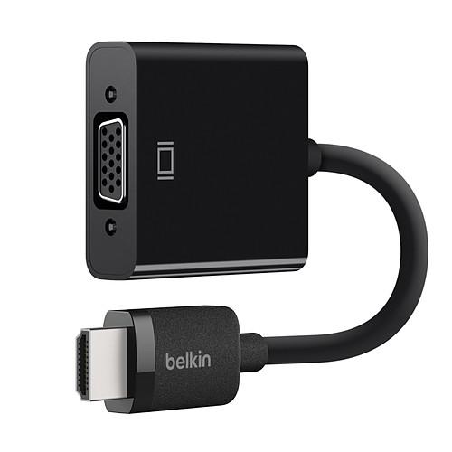 Belkin adaptateur HDMI / VGA pas cher
