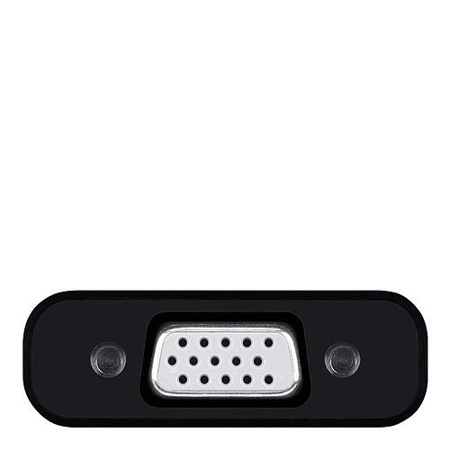 Belkin adaptateur universel HDMI / VGA avec prise jack pas cher