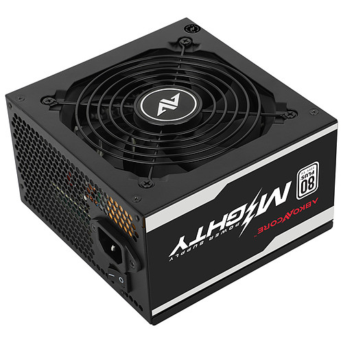 Abkoncore Mighty 230V 500W Modular pas cher