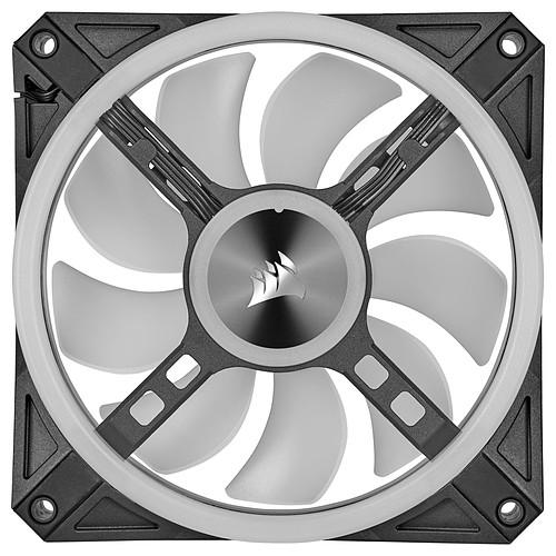 Corsair QL Series QL120 RGB (Par 3) pas cher