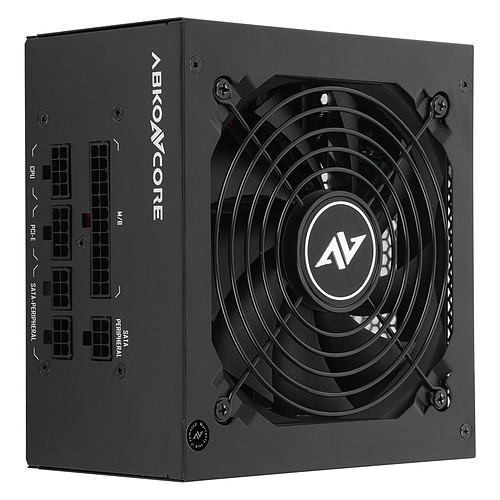 Abkoncore Mighty 230V 600W Modular pas cher