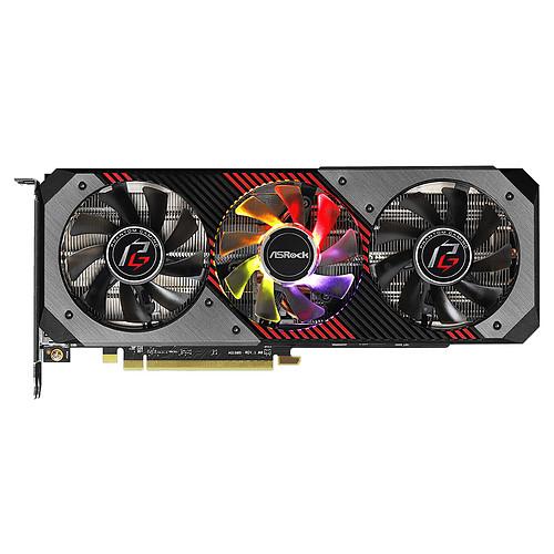 ASRock Radeon RX 5700 XT Phantom Gaming D 8G OC pas cher