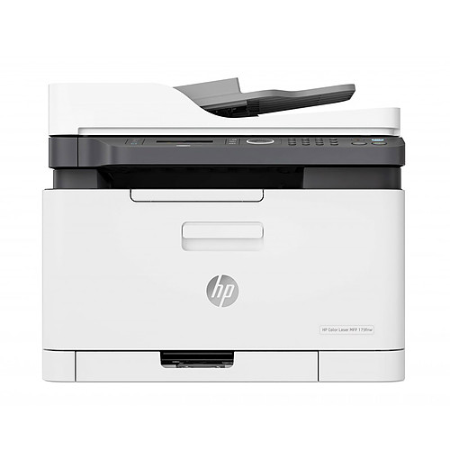 HP Laser 137fnw pas cher