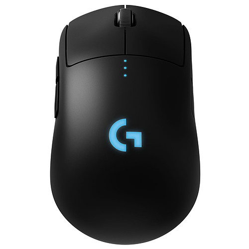Logitech G Pro Wireless Gaming Mouse pas cher