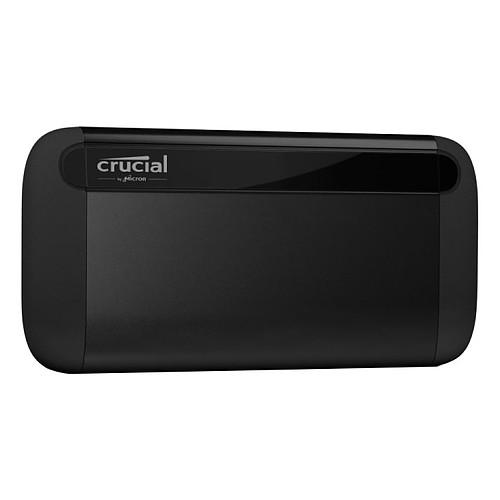 Crucial X8 Portable 500 Go pas cher