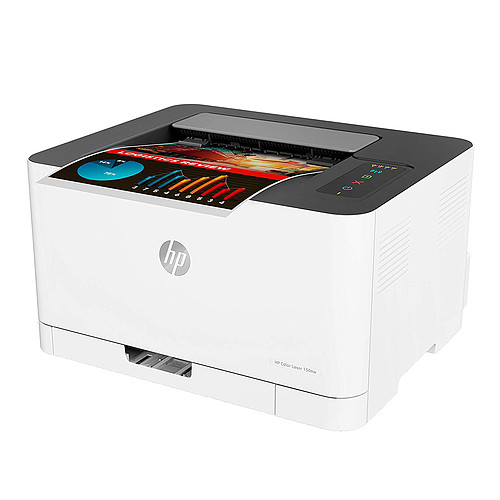 HP Color Laser 150nw pas cher