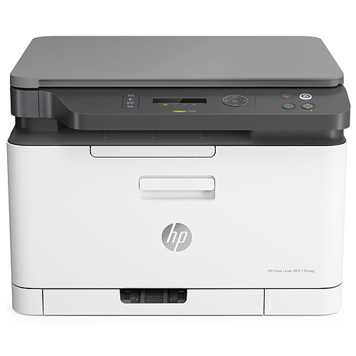 HP Color Laser MFP 178nw pas cher