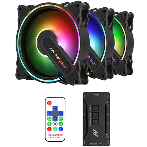Abkoncore Hurricane Spectrum 3-in-1 Remote Kit pas cher