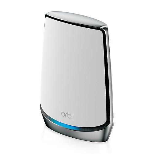 Netgear Orbi WiFi 6 AX6000 routeur + 2 satellites (RBK853-100EUS) pas cher