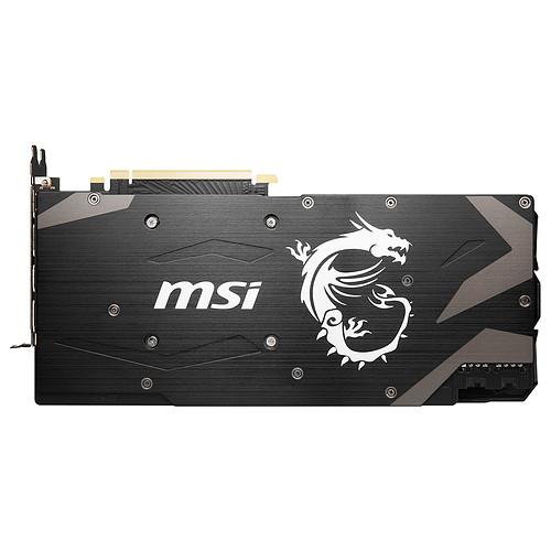 MSI GeForce RTX 2070 TRI FROZR pas cher