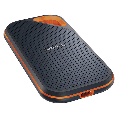 SanDisk Extreme Pro SSD portable 1 To pas cher