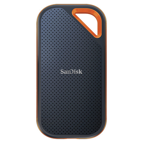 SanDisk Extreme Pro SSD portable 500 Go pas cher