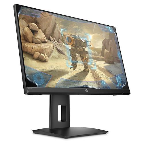 "HP 23.8"" LED - 24x pas cher"