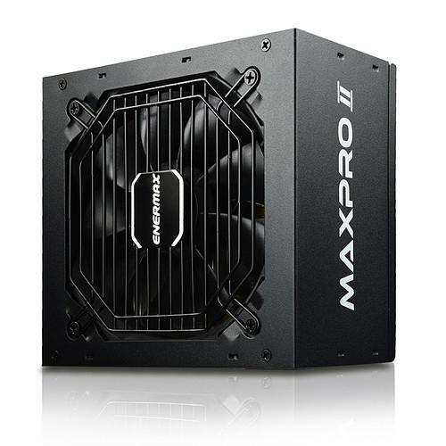 Enermax MaxPro II EMP400AGT-C 80PLUS pas cher