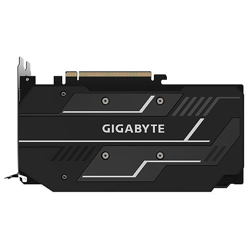Gigabyte Radeon RX 5500 XT OC 8G pas cher
