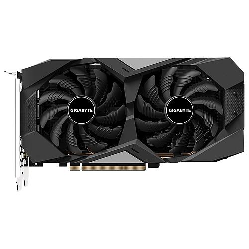 Gigabyte Radeon RX 5500 XT OC 4G pas cher