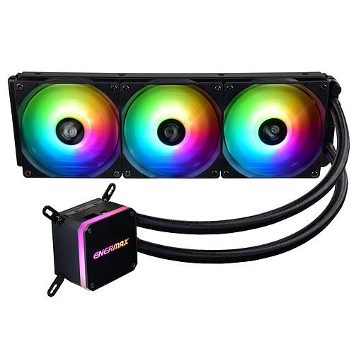Enermax LIQMAX III ARGB 360 ELC-LMT360-ARGB pas cher