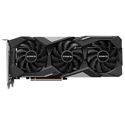 Gigabyte Radeon RX 5500 XT GAMING OC 4G pas cher