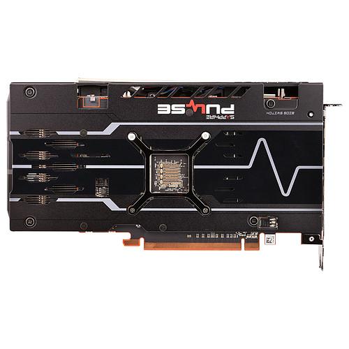 Sapphire PULSE RADEON RX 5500 XT 4G pas cher