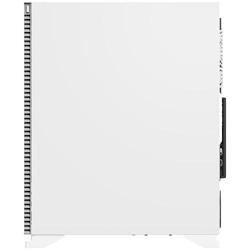 Zalman S5 Blanc pas cher
