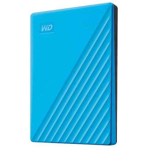 WD My Passport 2 To Bleu (USB 3.0) pas cher