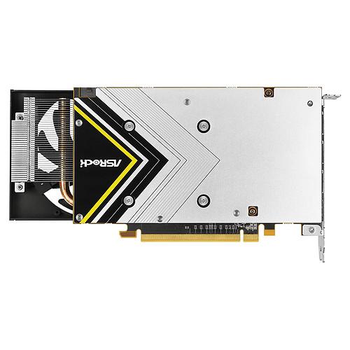 ASRock Radeon RX 5500 XT Challenger D 8G OC pas cher