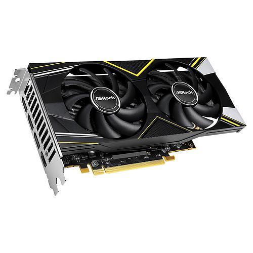 ASRock Radeon RX 5500 XT Challenger D 4G OC pas cher