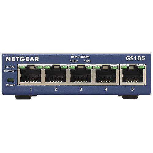 Netgear GS105 pas cher