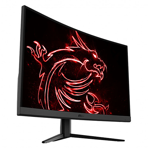 "MSI 32"" LED - Optix G32C4 pas cher"