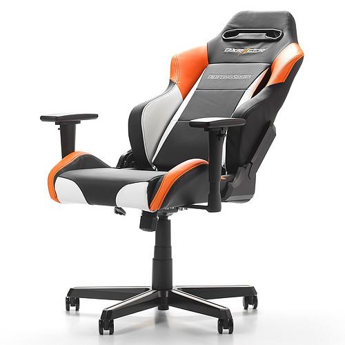 DXRacer Drifting D61 (orange) pas cher