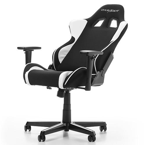 DXRacer Formula F11 (blanc) pas cher