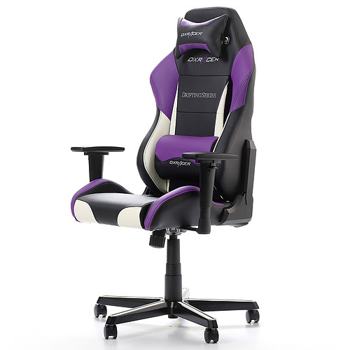 DXRacer Drifting D61 (violet) pas cher
