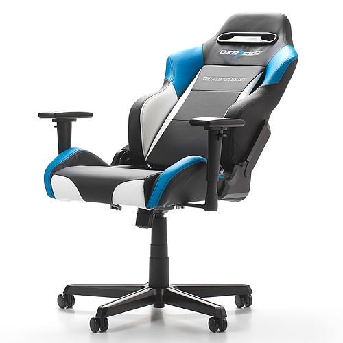 DXRacer Drifting D61 (bleu) pas cher