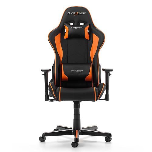 DXRacer Formula F08 (orange) pas cher