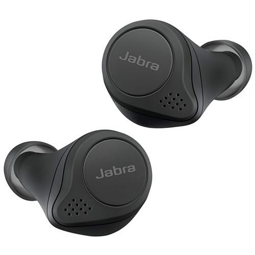 Jabra Elite 75t Noir pas cher
