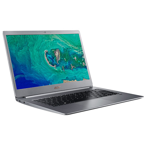 Acer Swift 5 SF514-53T-51L3 Gris pas cher