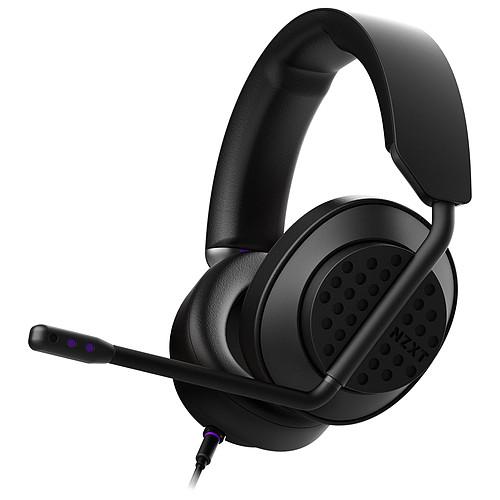 NZXT AER Open Headset Noir pas cher
