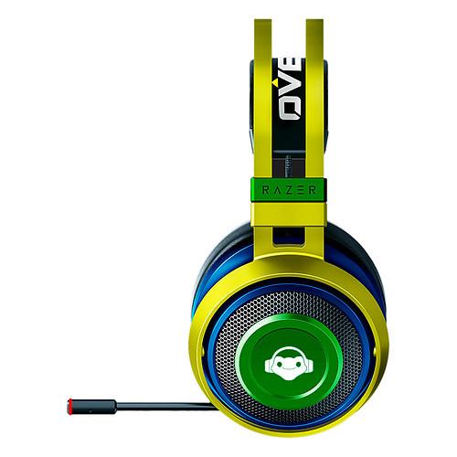 Razer Nari Ultimate Overwatch Lucio Edition pas cher