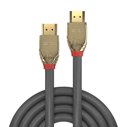 Lindy Gold Line HDMI 4K (5 m) pas cher