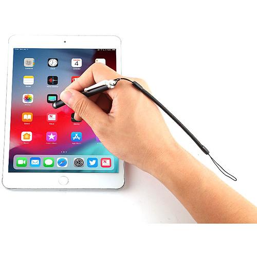 Akashi Stylet Tactile Tout Ecran Attache Tablette pas cher