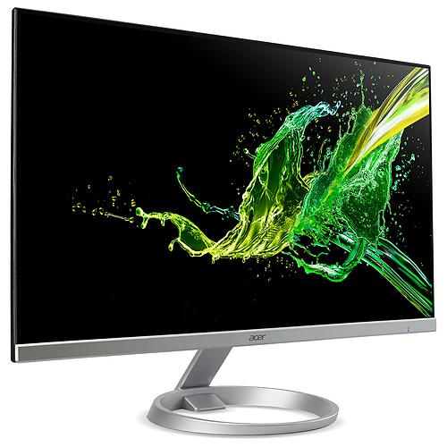"Acer 27"" LED - R270si pas cher"