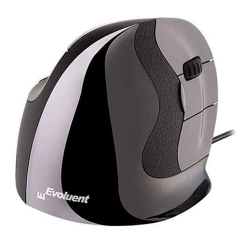 Evoluent VerticalMouse D Small pas cher