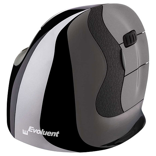 Evoluent VerticalMouse D Wireless Small pas cher
