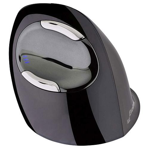 Evoluent VerticalMouse D Wireless Medium pas cher