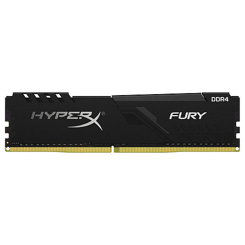 HyperX Fury 32 Go DDR4 2400 MHz CL15 pas cher