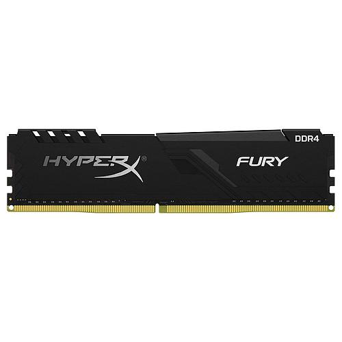HyperX Fury 32 Go DDR4 3200 MHz CL16 pas cher