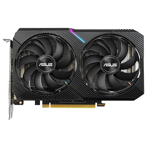 ASUS GeForce RTX 2070 DUAL-RTX2070-O8G-MINI pas cher