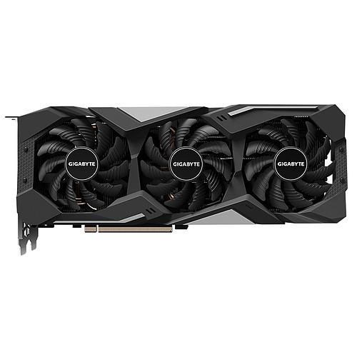 Gigabyte Radeon RX 5600 XT GAMING OC 6G pas cher