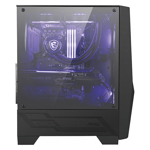 MSI MAG FORGE 100M pas cher